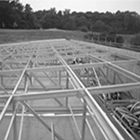 Lightweight Steel Structures & Roofing Services