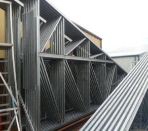 a stonelow trusses